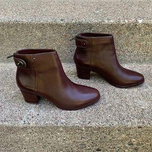 Coach New York Windsor Women's Boots 6.5